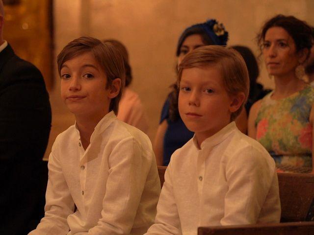 La boda de Marco y Cristina en San Bernardo, Valladolid 93