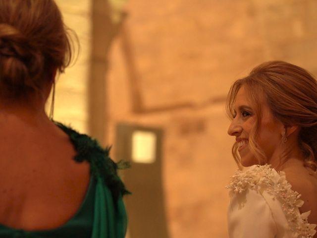 La boda de Marco y Cristina en San Bernardo, Valladolid 94