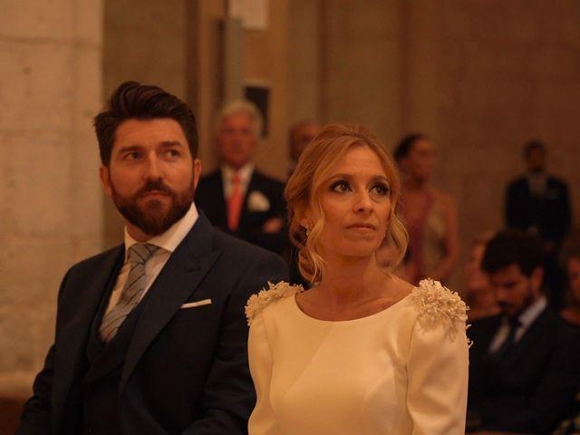 La boda de Marco y Cristina en San Bernardo, Valladolid 96
