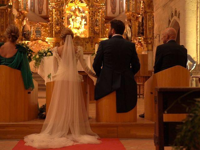 La boda de Marco y Cristina en San Bernardo, Valladolid 98