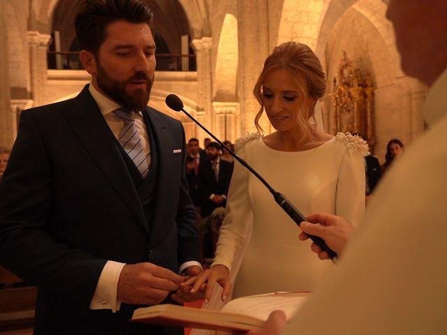 La boda de Marco y Cristina en San Bernardo, Valladolid 102
