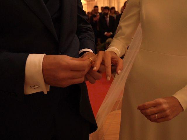 La boda de Marco y Cristina en San Bernardo, Valladolid 103