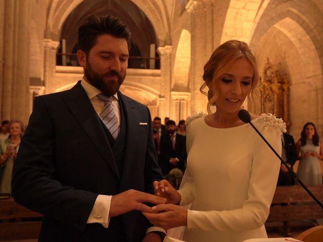 La boda de Marco y Cristina en San Bernardo, Valladolid 104