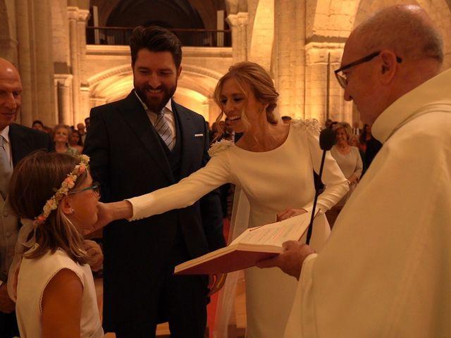 La boda de Marco y Cristina en San Bernardo, Valladolid 105