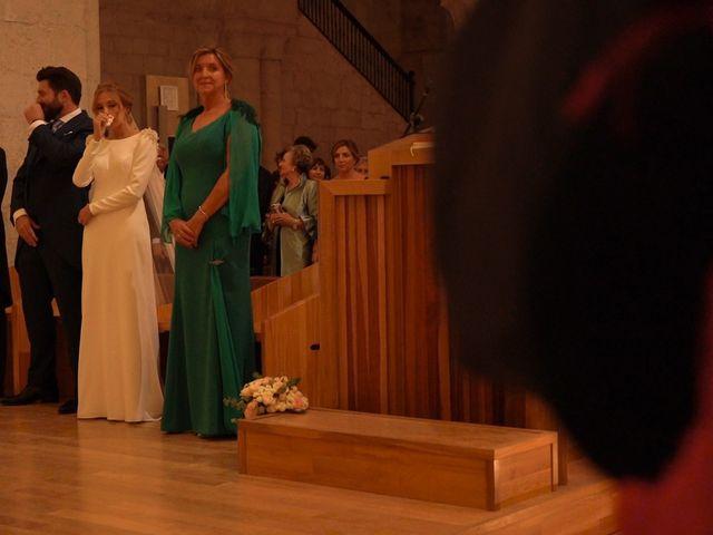 La boda de Marco y Cristina en San Bernardo, Valladolid 108