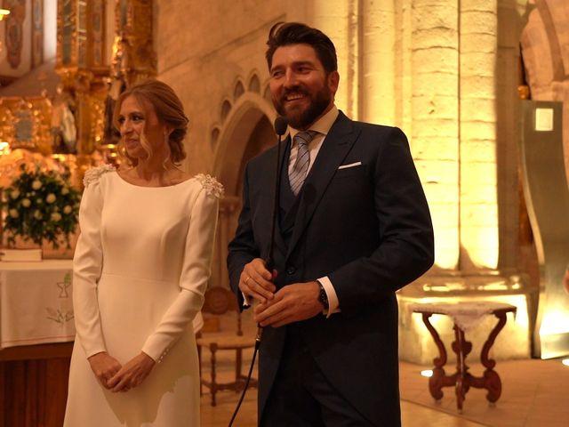 La boda de Marco y Cristina en San Bernardo, Valladolid 110