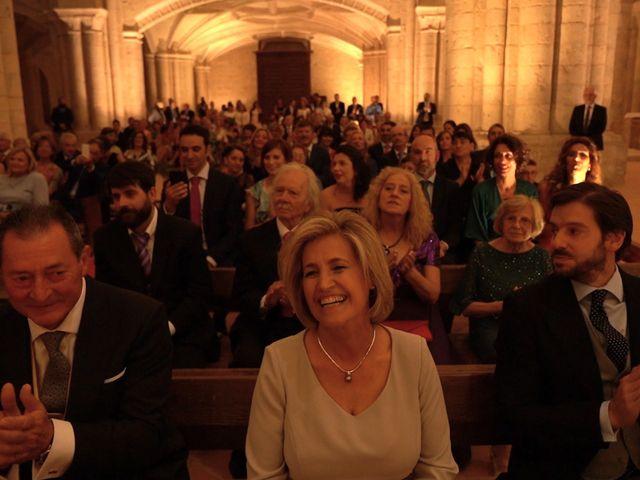 La boda de Marco y Cristina en San Bernardo, Valladolid 111