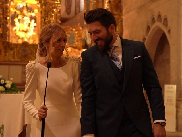 La boda de Marco y Cristina en San Bernardo, Valladolid 112