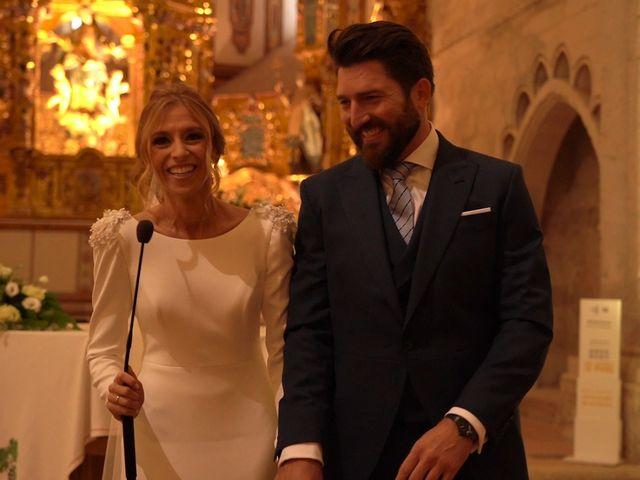 La boda de Marco y Cristina en San Bernardo, Valladolid 113