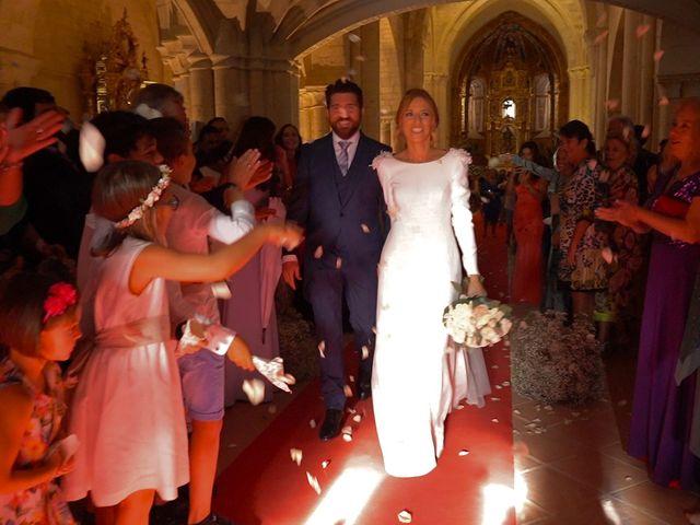 La boda de Marco y Cristina en San Bernardo, Valladolid 114