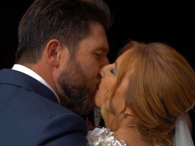 La boda de Marco y Cristina en San Bernardo, Valladolid 117