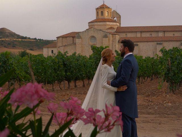 La boda de Marco y Cristina en San Bernardo, Valladolid 119
