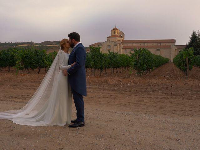La boda de Marco y Cristina en San Bernardo, Valladolid 120