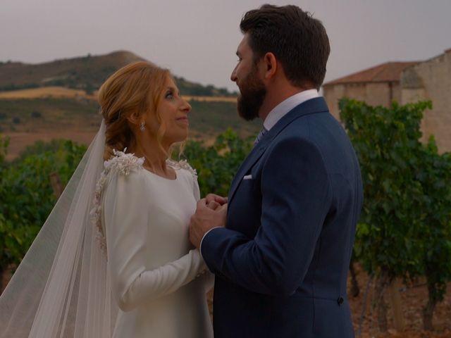 La boda de Marco y Cristina en San Bernardo, Valladolid 121