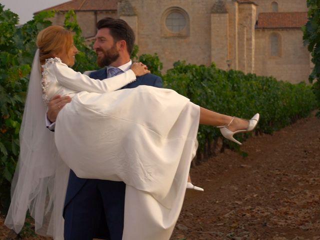 La boda de Marco y Cristina en San Bernardo, Valladolid 122