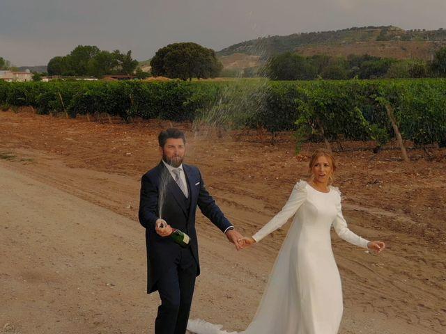 La boda de Marco y Cristina en San Bernardo, Valladolid 125