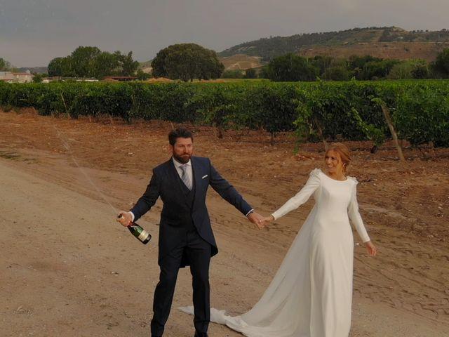 La boda de Marco y Cristina en San Bernardo, Valladolid 126