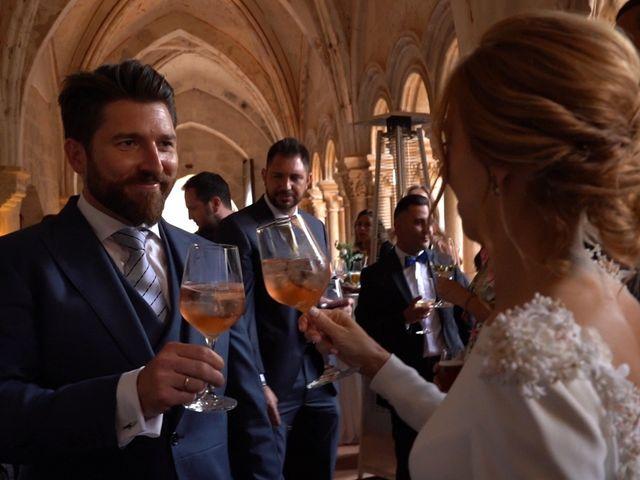 La boda de Marco y Cristina en San Bernardo, Valladolid 132