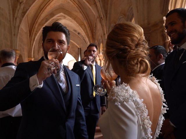 La boda de Marco y Cristina en San Bernardo, Valladolid 134