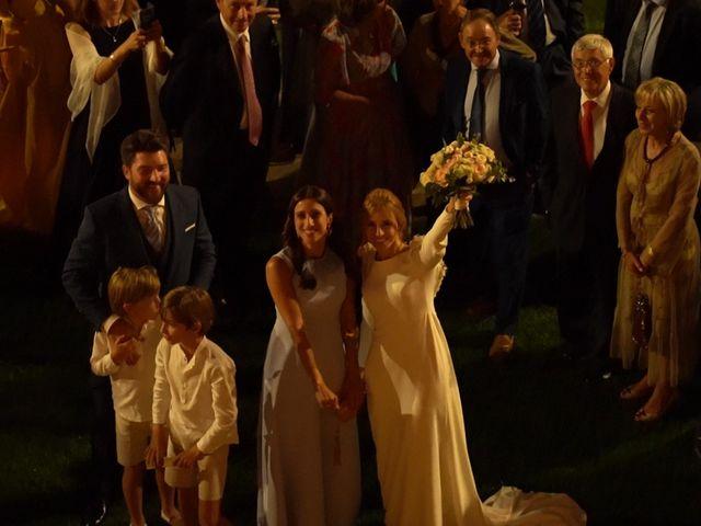 La boda de Marco y Cristina en San Bernardo, Valladolid 148