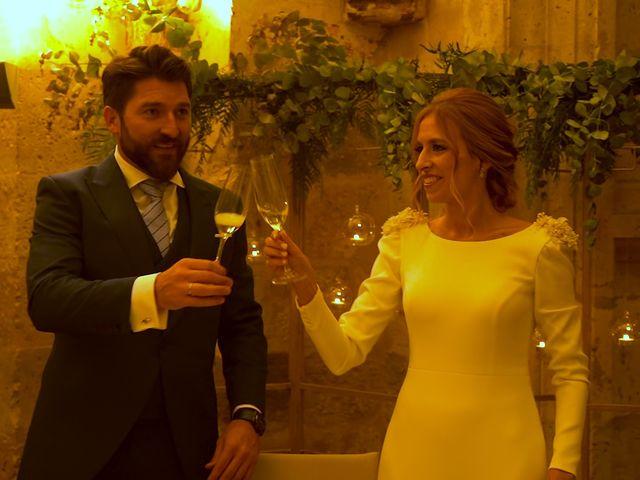 La boda de Marco y Cristina en San Bernardo, Valladolid 153
