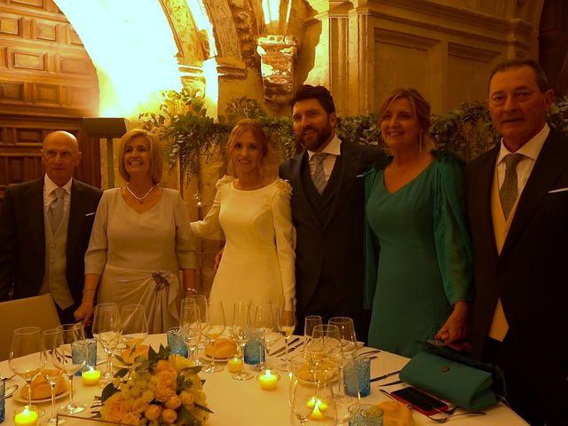 La boda de Marco y Cristina en San Bernardo, Valladolid 155