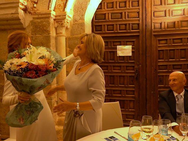 La boda de Marco y Cristina en San Bernardo, Valladolid 157