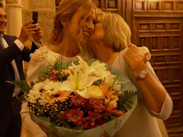 La boda de Marco y Cristina en San Bernardo, Valladolid 158