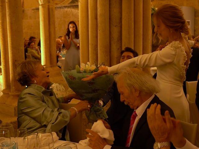 La boda de Marco y Cristina en San Bernardo, Valladolid 162