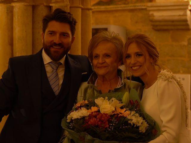 La boda de Marco y Cristina en San Bernardo, Valladolid 164