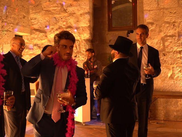 La boda de Marco y Cristina en San Bernardo, Valladolid 177