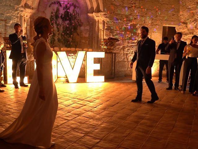 La boda de Marco y Cristina en San Bernardo, Valladolid 182