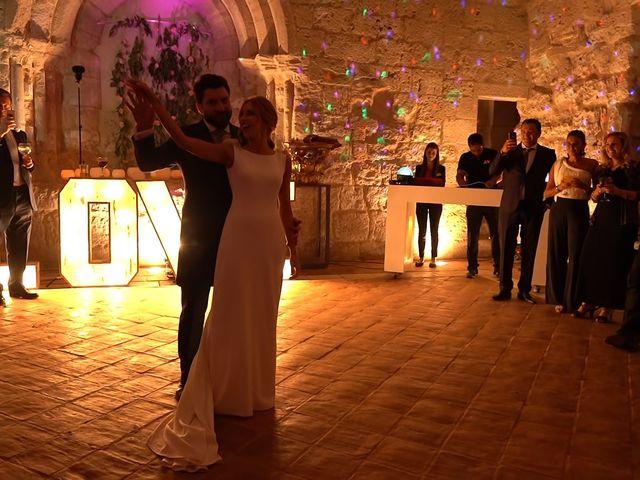 La boda de Marco y Cristina en San Bernardo, Valladolid 183