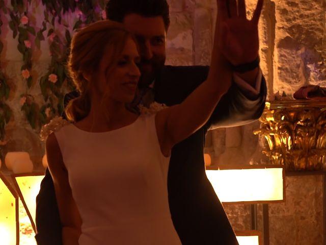 La boda de Marco y Cristina en San Bernardo, Valladolid 184