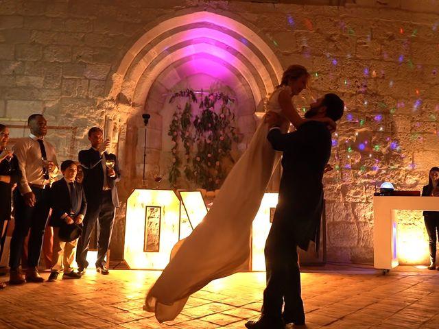 La boda de Marco y Cristina en San Bernardo, Valladolid 186