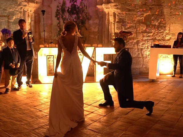 La boda de Marco y Cristina en San Bernardo, Valladolid 187