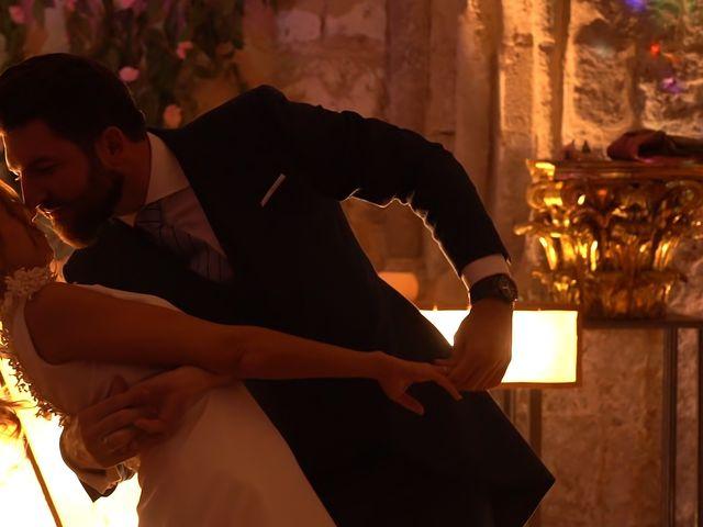 La boda de Marco y Cristina en San Bernardo, Valladolid 188