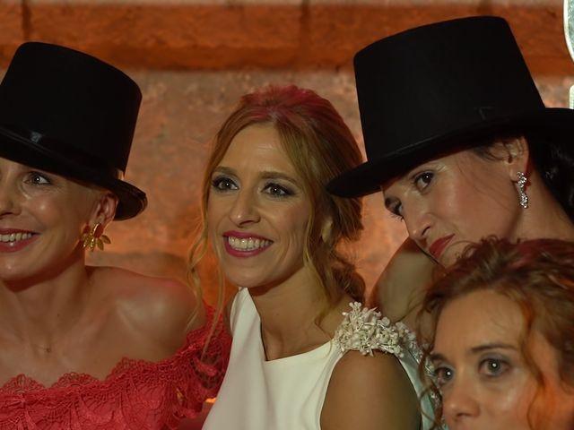 La boda de Marco y Cristina en San Bernardo, Valladolid 192