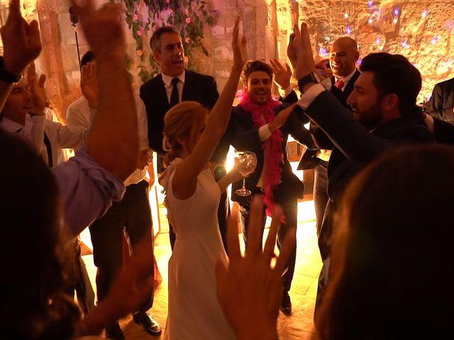 La boda de Marco y Cristina en San Bernardo, Valladolid 194