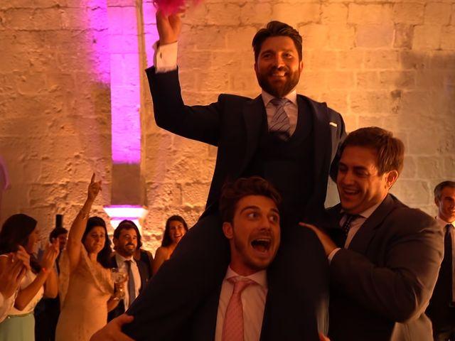 La boda de Marco y Cristina en San Bernardo, Valladolid 198
