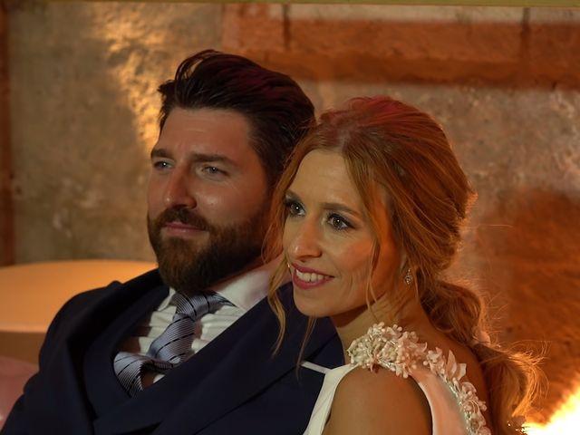 La boda de Marco y Cristina en San Bernardo, Valladolid 199