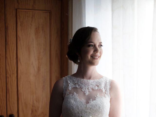 La boda de Cristian y Aniuska en La Victoria De Acentejo, Santa Cruz de Tenerife 5