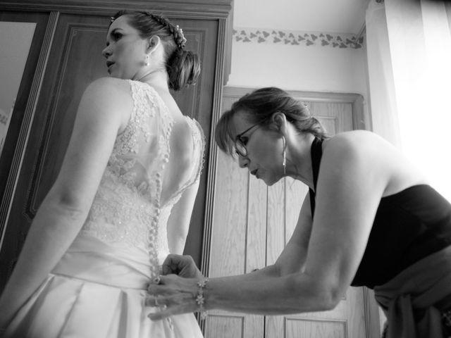 La boda de Cristian y Aniuska en La Victoria De Acentejo, Santa Cruz de Tenerife 7