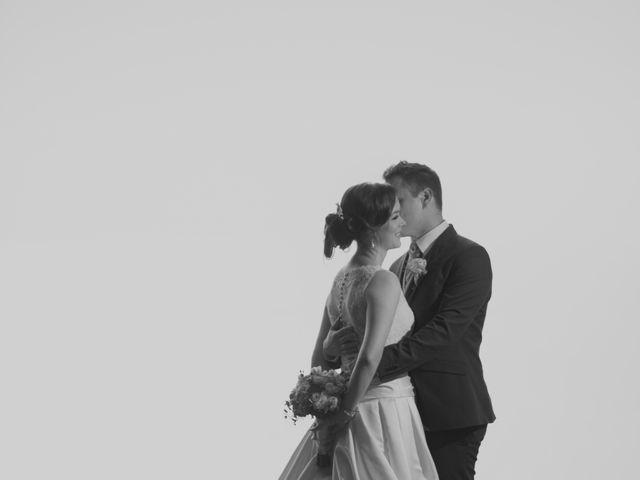 La boda de Cristian y Aniuska en La Victoria De Acentejo, Santa Cruz de Tenerife 17