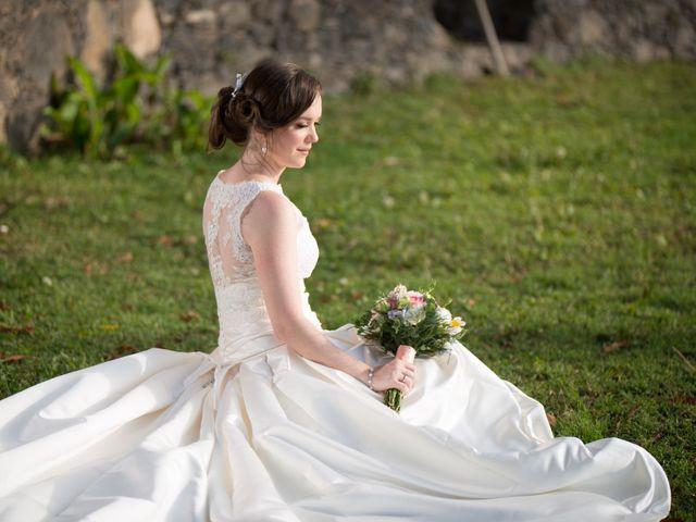 La boda de Cristian y Aniuska en La Victoria De Acentejo, Santa Cruz de Tenerife 21