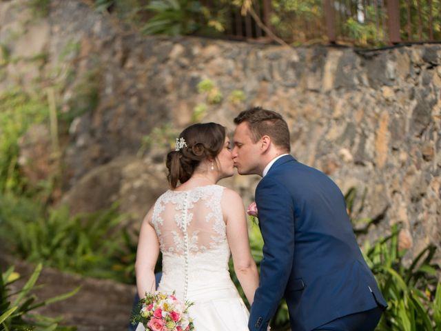 La boda de Cristian y Aniuska en La Victoria De Acentejo, Santa Cruz de Tenerife 22
