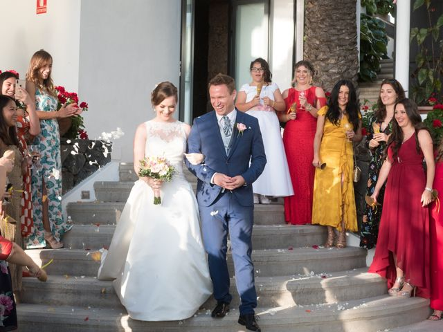 La boda de Cristian y Aniuska en La Victoria De Acentejo, Santa Cruz de Tenerife 25