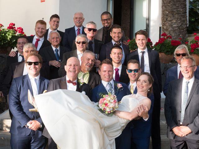 La boda de Cristian y Aniuska en La Victoria De Acentejo, Santa Cruz de Tenerife 26
