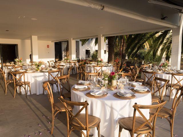 La boda de Cristian y Aniuska en La Victoria De Acentejo, Santa Cruz de Tenerife 28