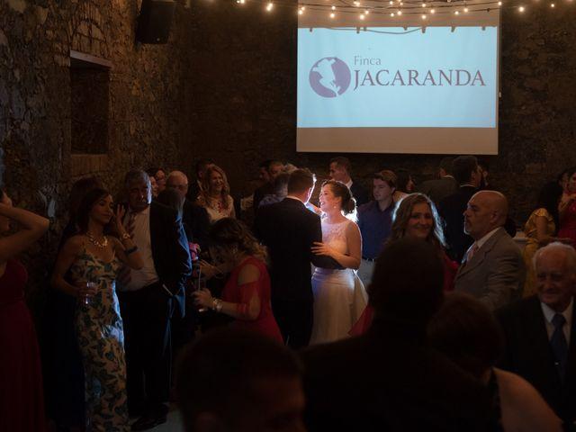 La boda de Cristian y Aniuska en La Victoria De Acentejo, Santa Cruz de Tenerife 38